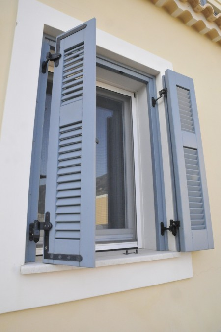 Tamplarie lemn | Usi Interior Exterior Lemn | Ferestre Lemn | Obloane Lemn - _DSC1172