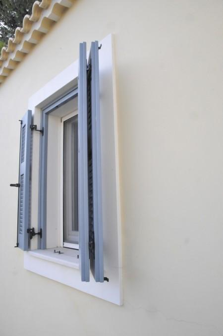 Tamplarie lemn | Usi Interior Exterior Lemn | Ferestre Lemn | Obloane Lemn - _DSC1174