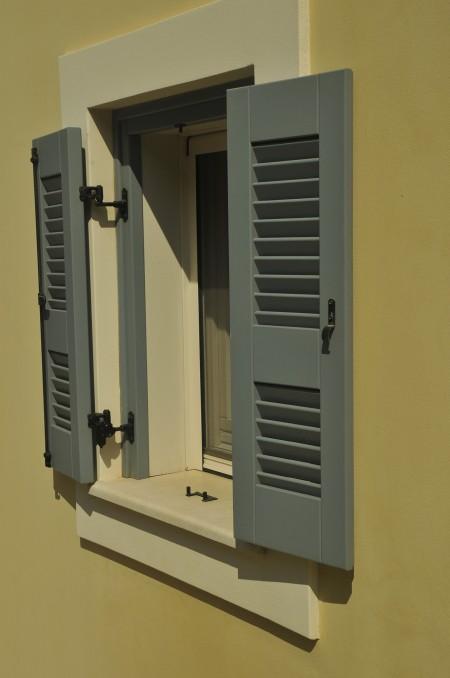 Tamplarie lemn | Usi Interior Exterior Lemn | Ferestre Lemn | Obloane Lemn - _DSC2034