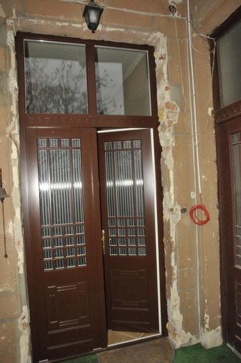 Tamplarie lemn | Usi Interior Exterior Lemn | Ferestre Lemn | Obloane Lemn - DSC8191_resize