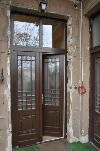 Tamplarie lemn | Usi Interior Exterior Lemn | Ferestre Lemn | Obloane Lemn - DSC8195_resize