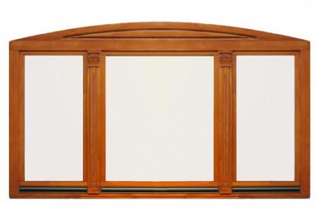 Tamplarie lemn | Usi Interior Exterior Lemn | Ferestre Lemn | Obloane Lemn - ferestre10