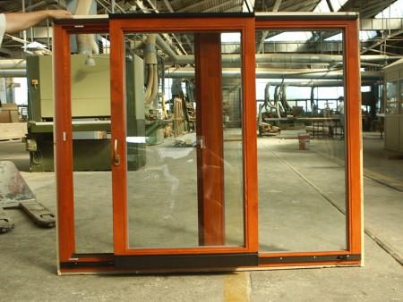 Tamplarie lemn | Usi Interior Exterior Lemn | Ferestre Lemn | Obloane Lemn - ferestre11