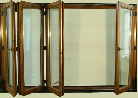 Tamplarie lemn | Usi Interior Exterior Lemn | Ferestre Lemn | Obloane Lemn - ferestre5