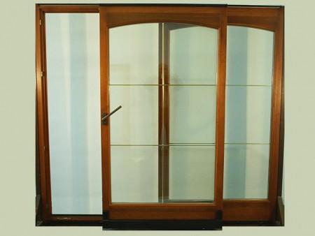 Tamplarie lemn | Usi Interior Exterior Lemn | Ferestre Lemn | Obloane Lemn - ferestre6