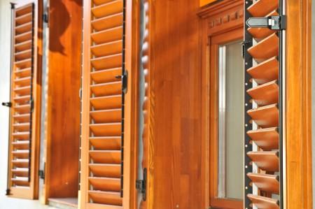 Tamplarie lemn | Usi Interior Exterior Lemn | Ferestre Lemn | Obloane Lemn - oblon5