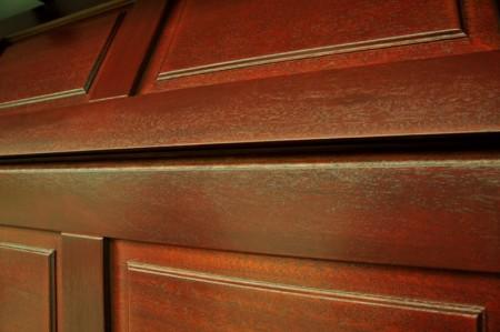Tamplarie lemn | Usi Interior Exterior Lemn | Ferestre Lemn | Obloane Lemn - porti-de-garaj2