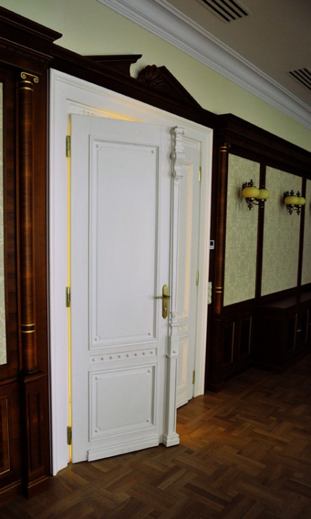 Tamplarie lemn | Usi Interior Exterior Lemn | Ferestre Lemn | Obloane Lemn - reconstituire-tamplarie31