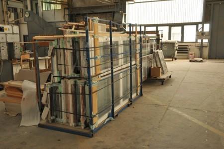 Tamplarie lemn | Usi Interior Exterior Lemn | Ferestre Lemn | Obloane Lemn - reconstituire-tamplarie5