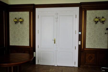 Tamplarie lemn | Usi Interior Exterior Lemn | Ferestre Lemn | Obloane Lemn - reconstituire-tamplarie51