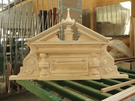 Tamplarie lemn | Usi Interior Exterior Lemn | Ferestre Lemn | Obloane Lemn - reconstituire-tamplarie7