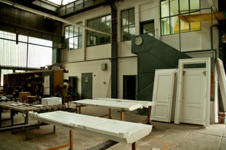 Tamplarie lemn | Usi Interior Exterior Lemn | Ferestre Lemn | Obloane Lemn - reconstituire-tamplarie71