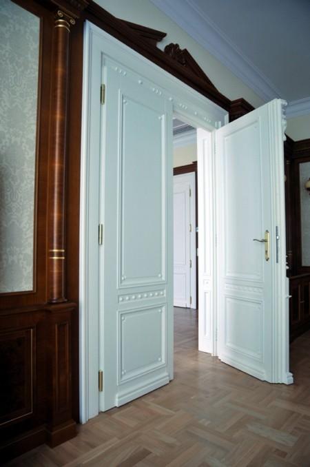 Tamplarie lemn | Usi Interior Exterior Lemn | Ferestre Lemn | Obloane Lemn - reconstituire-tamplariet8