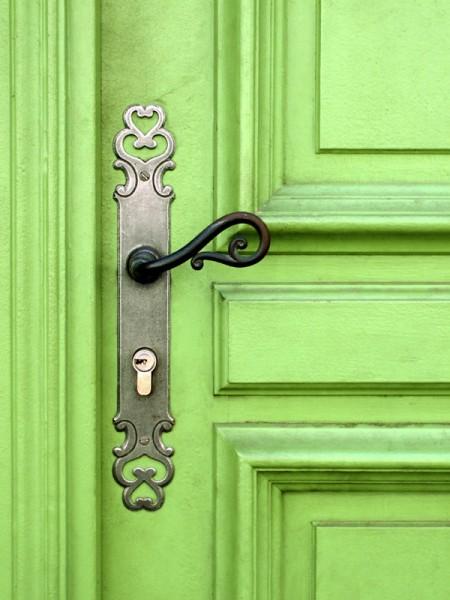 Tamplarie lemn | Usi Interior Exterior Lemn | Ferestre Lemn | Obloane Lemn - usa-verde