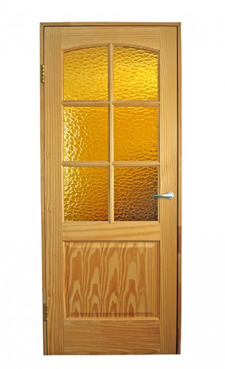 Tamplarie lemn | Usi Interior Exterior Lemn | Ferestre Lemn | Obloane Lemn - usa12