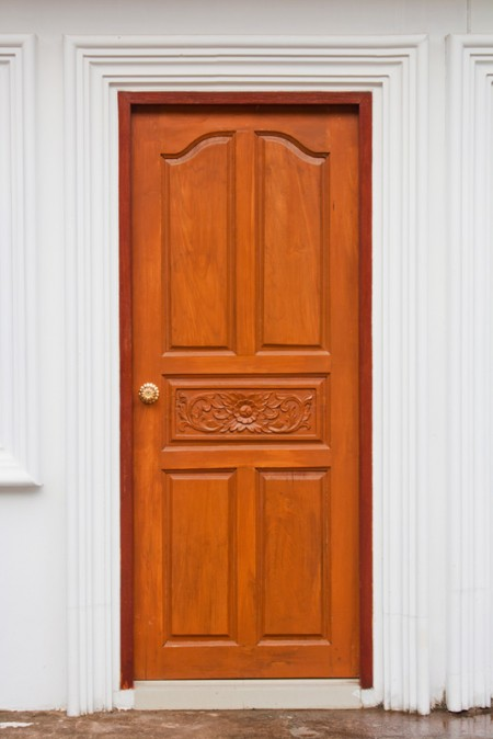 Tamplarie lemn | Usi Interior Exterior Lemn | Ferestre Lemn | Obloane Lemn - usa31