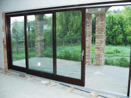 Tamplarie lemn | Usi Interior Exterior Lemn | Ferestre Lemn | Obloane Lemn - usa6