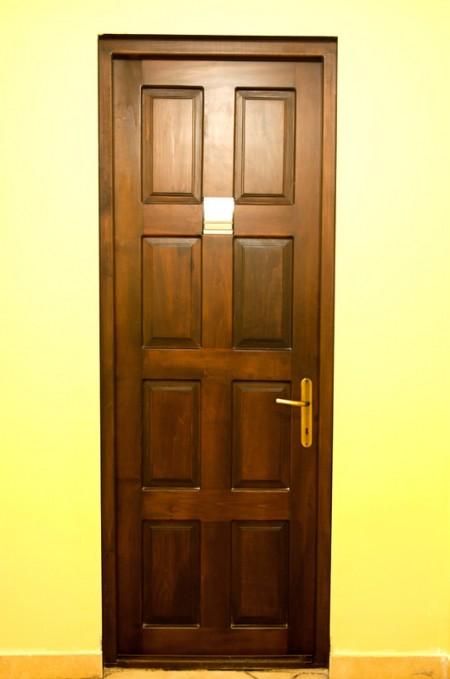 Tamplarie lemn | Usi Interior Exterior Lemn | Ferestre Lemn | Obloane Lemn - usa91